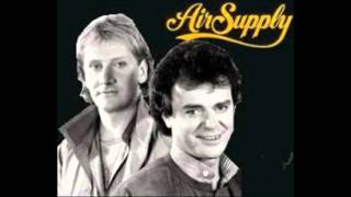air supply ultimate