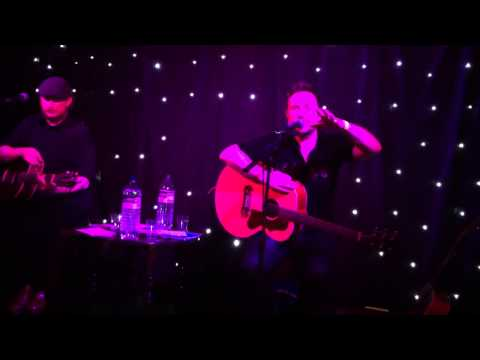 , title : 'Andy Cairns of Therapy? - Screamager (1st solo acoustic show, 13/5/13'