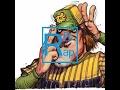 Action Bronson - Big League Chew (Prod. by The Alchemist)