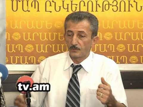 Lraber Vardan Ascatryan & Edik Margaryan h2 tv channel (видео)
