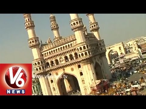 Story Of Hyderabad - Spot Light