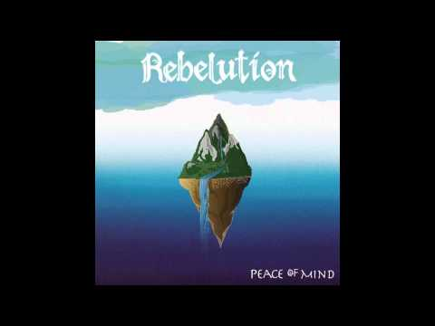 Video Rebelution - Peace Of Mind *FULL ALBUM* HQ download in MP3, 3GP, MP4, WEBM, AVI, FLV January 2017