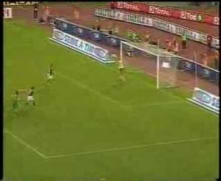 The best penalty in History