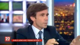 Video Bernard Tapie Face à David Pujadas L'énorme Clash Du JT MP3, 3GP, MP4, WEBM, AVI, FLV Juli 2017