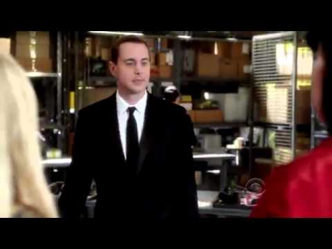 NCIS: Naval Criminal Investigative Service 11.12 Preview