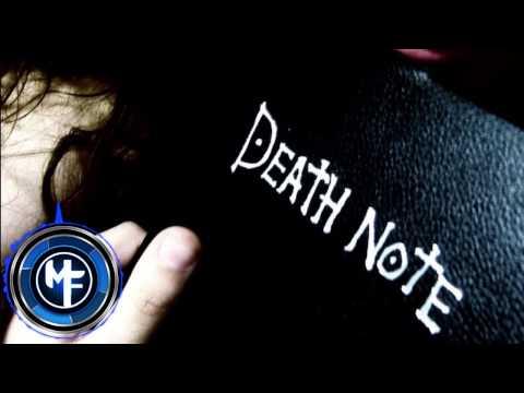 [Dubstep] INF1N1TE - Death Note