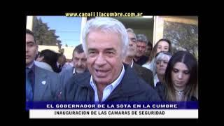 IMPORTANTE OPERATIVO POLICIAL CON TECNOLOGIA DE ULTIMA GENERACION
