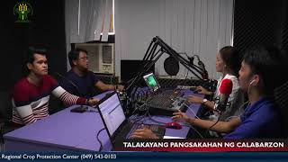 Episode 10 with SSIP Consultants Paul John O. Dinglasa and Ronnel P. Perey