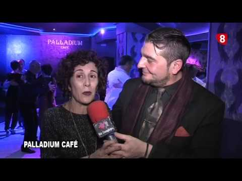 PALLADIUM CAFE , DOMINGOS DE TANGO