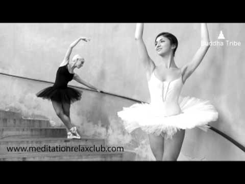 Music and Dance: Ballet Music with Solo Instrumental Piano Songs