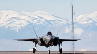 Mountain Home (ID) United States  City new picture : F-35A testing and evaluation at Mountain Home Air Force Base