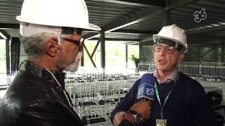 Expansão Hospital Unimed Volta Redonda   CL