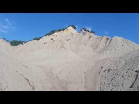 Κομόλιθοι - Ποταμίδα Κισάμου