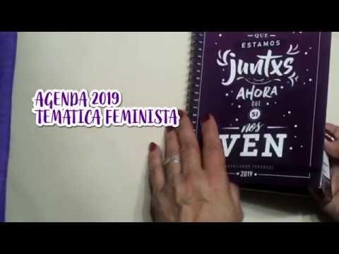 Frases celebres - Spot Agenda Feminista