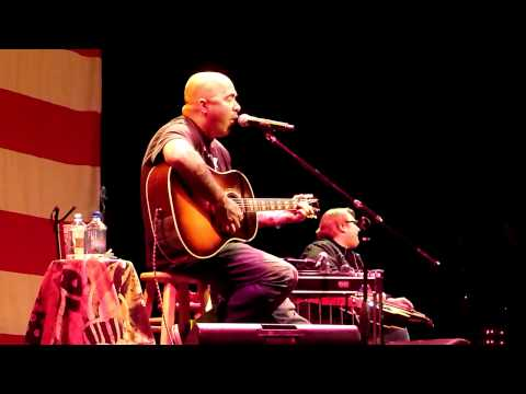 Aaron Lewis - Time After Time | Do You Really Want To Hurt Me HD Live in Lake Tahoe 8/06/2011
