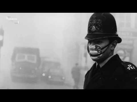 The invisible killer: London Mayor launches Air Pollution Plan
