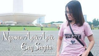 Download Lagu Eny Sagita - Ngamen Apik Apik (Ngamen 24) [OFFICIAL] Mp3
