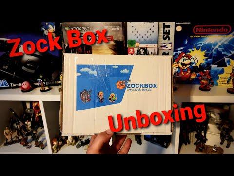 retrodani 92 Video zu Zockbox