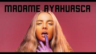 Video Taburete - Madame Ayahuasca (Lyric Video) MP3, 3GP, MP4, WEBM, AVI, FLV Agustus 2018