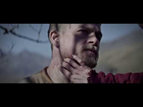The Devil and The Huntsman Music Scene - King Arthur Legend Of the Sword