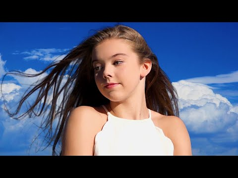 Whitney Bjerken - Clouds (Official Music Video)