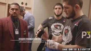 "Video Khabib Nurmagomedov on Wrestling - ""Everybody can punch, but not everybody can wrestle."" MP3, 3GP, MP4, WEBM, AVI, FLV Januari 2019"