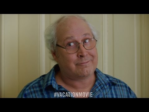 Vacation (TV Spot 2)