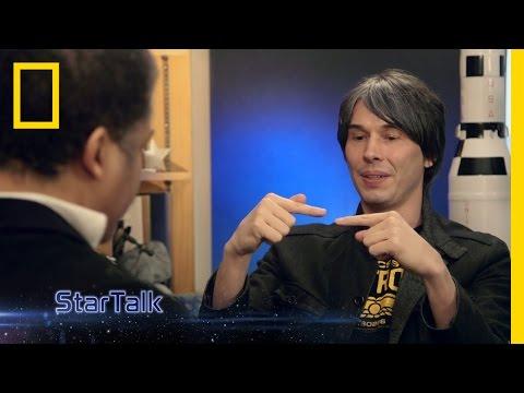 StarTalk - Fyzika světelných mečů