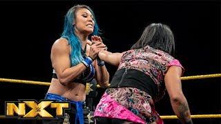 Nonton Mia Yim vs. Xia Li: WWE NXT, Feb. 20, 2019 Film Subtitle Indonesia Streaming Movie Download