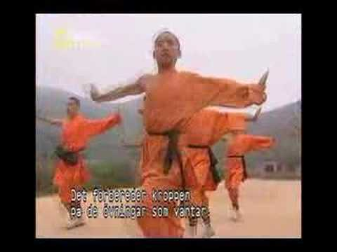 shaolin munk - Shaolin Monks Documentary.