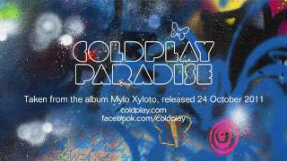 Thumbnail for Coldplay — Paradise