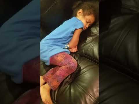 She dancing in her sleep (Teka$hi 6ix9ine)