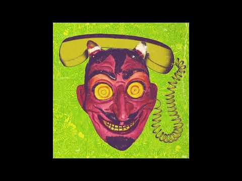 Frankie and the Witch Fingers - Brain Telephone (Full Album)