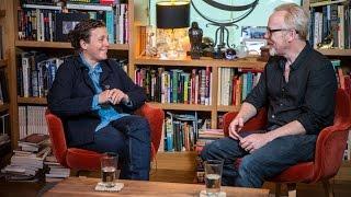 9. Adam Savage Interviews Traci Des Jardins - The Talking Room