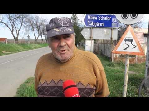 Vocea Străzii la VP TV – Portret de candidat la Gura Vadului – 5.04.2016