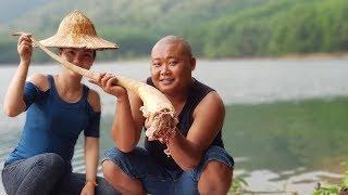 Ẩm Thực Món ĐUÔI BÒ Bên Bờ Hồ | Sơn Dược Vlogs #100