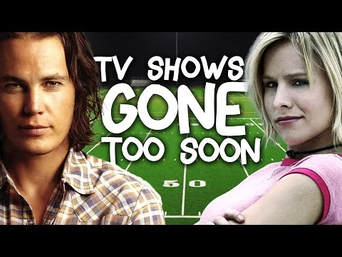 Shows - TV High Schools We Love ▻▻ http://youtu.be/ohCuZJd2BQY More Celebrity News ▻▻ http://bit.ly/SubClevverNews While some TV shows seem like they might never go off the air – Grey's...