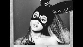 Ariana Grande - Into You (lyrics) Audio HQ Video