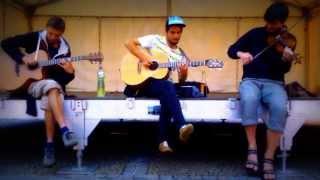Video Noir Voir unplugged - Hutada