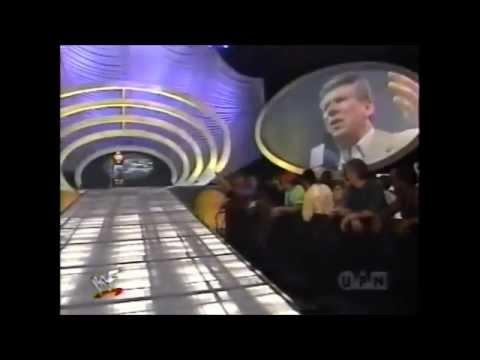 Will Stone Cold Steve Austin lead Team WWF?