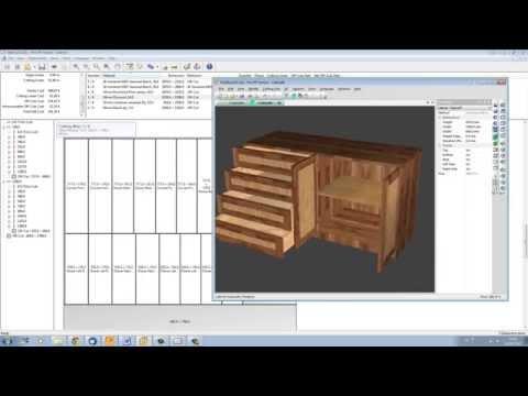 Save Money The Easy Way With OptiCut | Wood Designer Ltd
