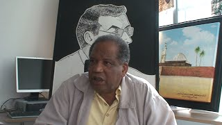 أحمد حبشي يتحدث عن الشهيد عبد السلام المودن