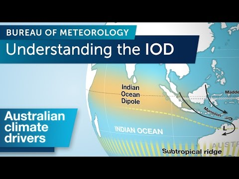 Understanding The Indian Ocean Dipole