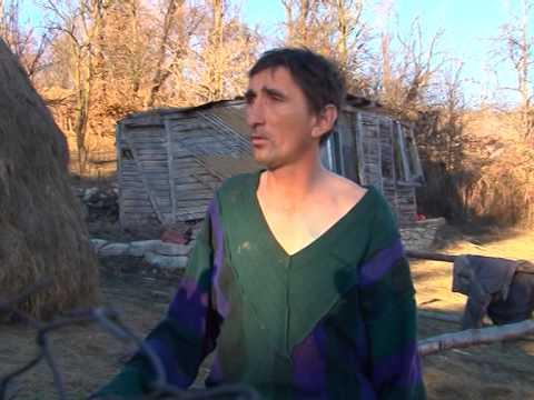 Diseară la știri VP TV: Suspectat că a furat cruci din cimitir