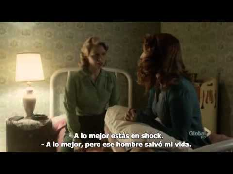 Betty y Kate 1x03 Bomb Girls