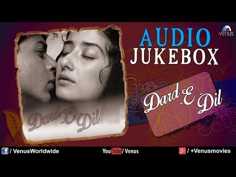 Video दर्द-ए-दिल | Dard-E-Dil | Best Bollywood Sad Songs | JUKEBOX | 90's bollywood Songs Collection download in MP3, 3GP, MP4, WEBM, AVI, FLV January 2017