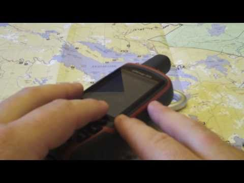how to read gps coordinates