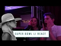 REACTION: LADY GAGA SUPER BOWL HALFTIME SHOW