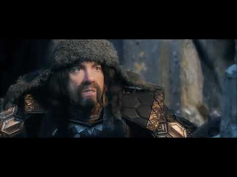 The Hobbit   The Battle Of The Five Armies   Extended Edition   The Clouds Burst Part 3