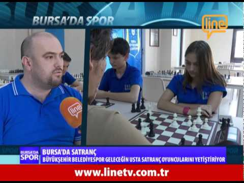 Bursa'da Spor 21   -11 Temmuz 2015-